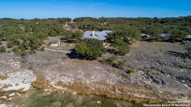 447 Totem Pole Ln, Johnson City, TX 78636 (MLS #1428660) :: BHGRE HomeCity