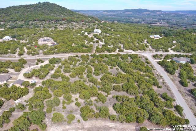 LOT 1 Bear Springs Trl, Pipe Creek, TX 78063 (MLS #1428669) :: Berkshire Hathaway HomeServices Don Johnson, REALTORS®