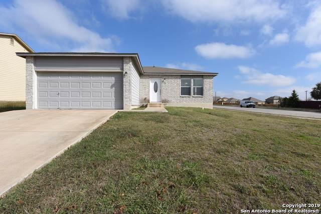 706 Northern Lights Dr, New Braunfels, TX 78130 (MLS #1428677) :: Vivid Realty