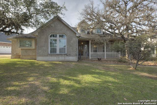 29615 Fairview Pl, Boerne, TX 78015 (MLS #1428680) :: Alexis Weigand Real Estate Group