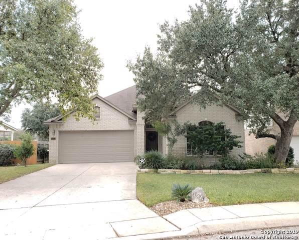 22223 Madison Park, San Antonio, TX 78260 (MLS #1428684) :: Alexis Weigand Real Estate Group