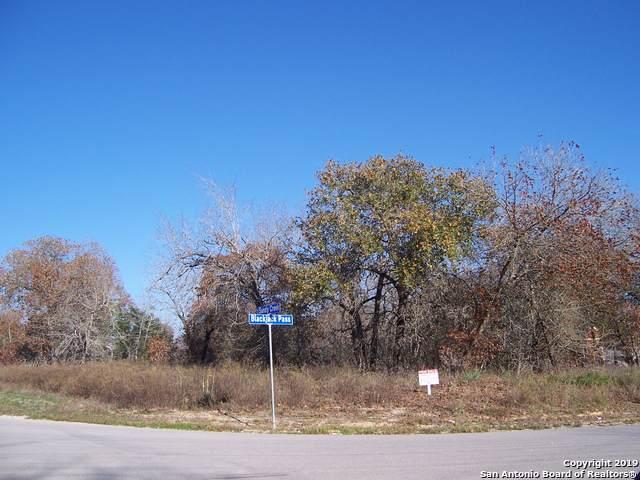 23106 Blackjack Pass, San Antonio, TX 78264 (MLS #1428686) :: Legend Realty Group