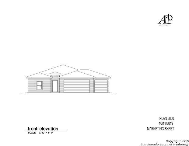139 County Road 2666, Moore, TX 78057 (MLS #1428693) :: Carolina Garcia Real Estate Group