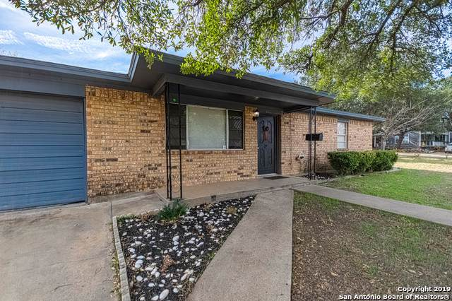600 E 5th St, Brady, TX 76825 (MLS #1428696) :: BHGRE HomeCity
