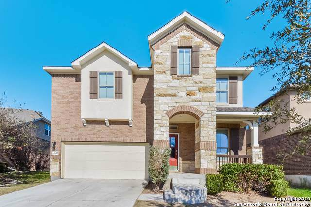 12635 Perini Rnch, San Antonio, TX 78254 (MLS #1428701) :: BHGRE HomeCity