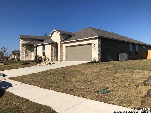 332 Walnut Creek, New Braunfels, TX 78130 (MLS #1428711) :: Vivid Realty