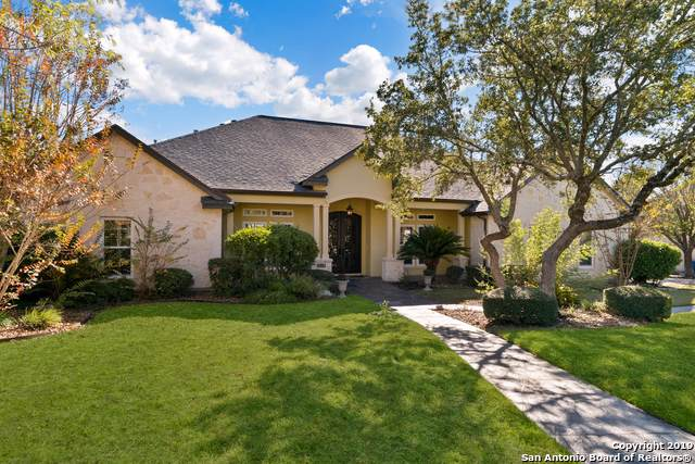 3118 Sable Bend, San Antonio, TX 78259 (MLS #1428712) :: Alexis Weigand Real Estate Group