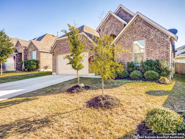 12750 Texas Gold, San Antonio, TX 78253 (MLS #1428713) :: Alexis Weigand Real Estate Group