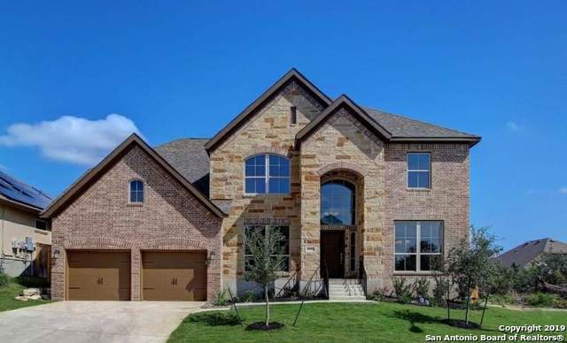 2034 Cullum Park, San Antonio, TX 78253 (MLS #1428720) :: Alexis Weigand Real Estate Group