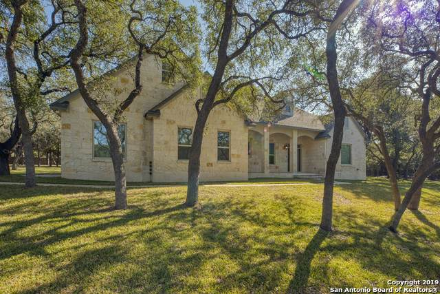30330 Bridlegate Dr, Bulverde, TX 78163 (MLS #1428725) :: Alexis Weigand Real Estate Group