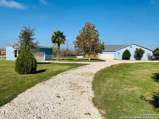 5484 Fm 2579, Floresville, TX 78114 (MLS #1428727) :: Reyes Signature Properties