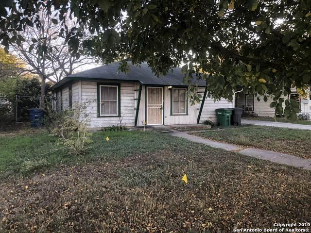 1106 Mccauley Blvd, San Antonio, TX 78221 (#1428730) :: 10X Agent Real Estate Team