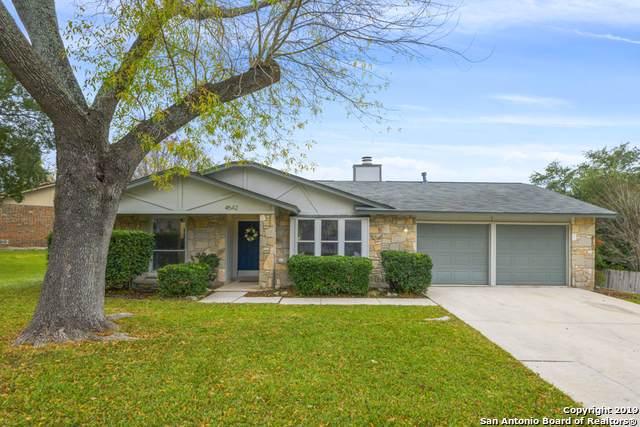4542 Briardale, San Antonio, TX 78217 (#1428731) :: 10X Agent Real Estate Team