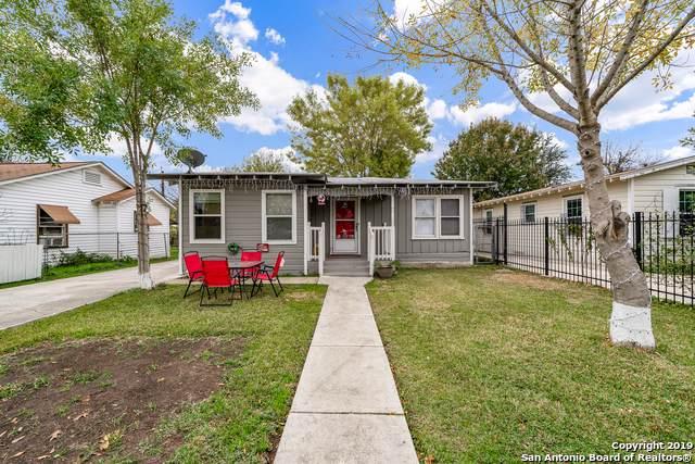 1620 Hermine Blvd, San Antonio, TX 78201 (#1428732) :: 10X Agent Real Estate Team