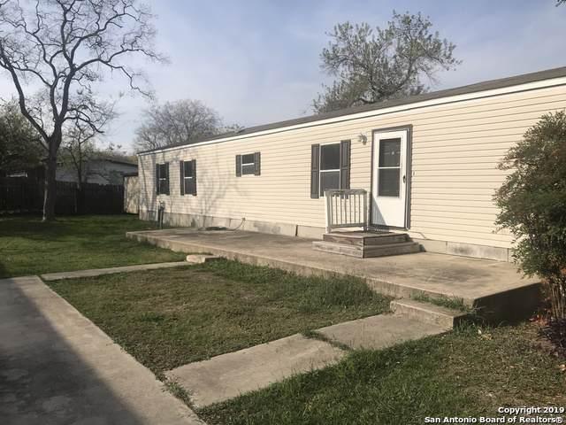 8533 Braewick Dr, San Antonio, TX 78239 (#1428733) :: 10X Agent Real Estate Team