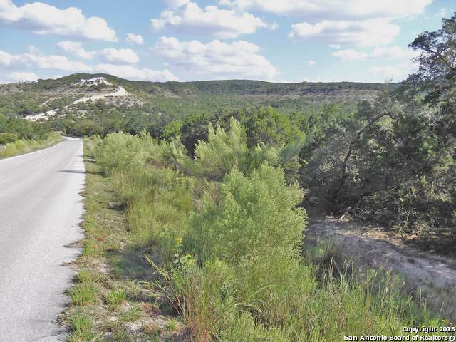956  (LOT 626) Moonlight Dr, Canyon Lake, TX 78133 (MLS #1428736) :: Erin Caraway Group
