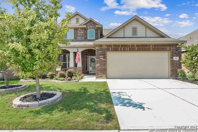 552 Saddlehorn Way, Cibolo, TX 78108 (MLS #1428738) :: The Mullen Group | RE/MAX Access