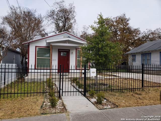 211 Bank, San Antonio, TX 78204 (#1428740) :: 10X Agent Real Estate Team