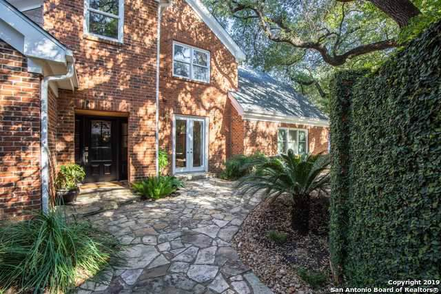 11 Jackson Ct, San Antonio, TX 78230 (#1428744) :: 10X Agent Real Estate Team