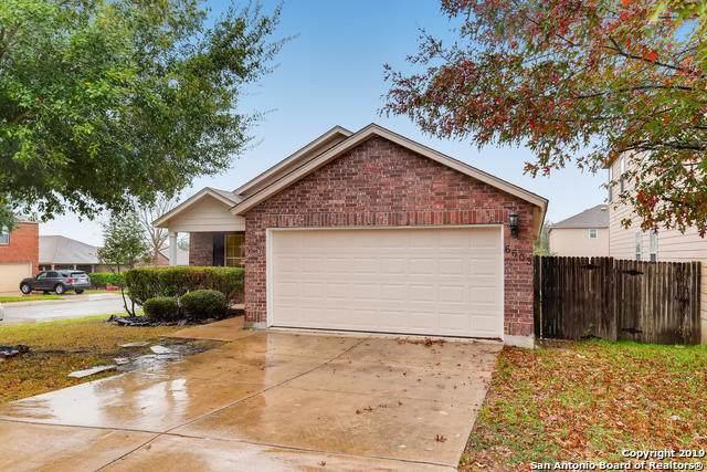6603 Clovis Ct, San Antonio, TX 78233 (MLS #1428753) :: Alexis Weigand Real Estate Group