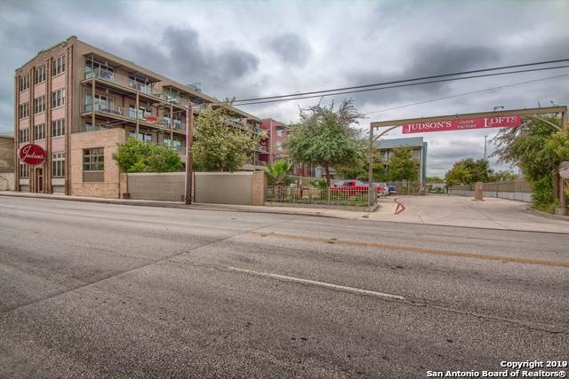 831 S Flores St #2203, San Antonio, TX 78204 (MLS #1428754) :: Keller Williams City View