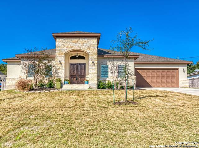 1715 Slumber Pass, San Antonio, TX 78260 (#1428769) :: The Perry Henderson Group at Berkshire Hathaway Texas Realty