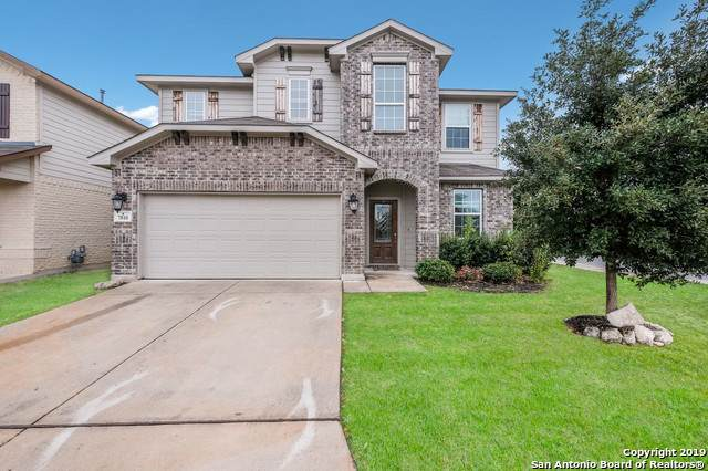 7810 Coolspring Dr, San Antonio, TX 78254 (MLS #1428771) :: Reyes Signature Properties