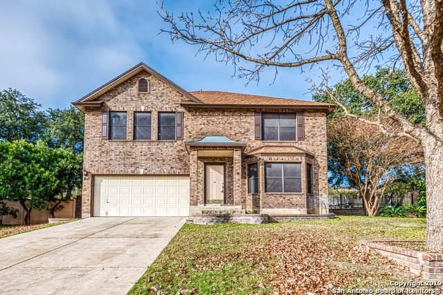 2007 Marlinton Way, San Antonio, TX 78230 (MLS #1428772) :: Reyes Signature Properties