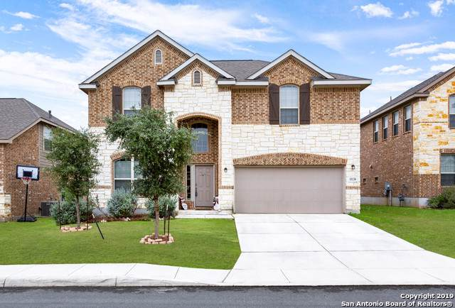 15130 Stagehand Rd, San Antonio, TX 78253 (MLS #1428798) :: Alexis Weigand Real Estate Group