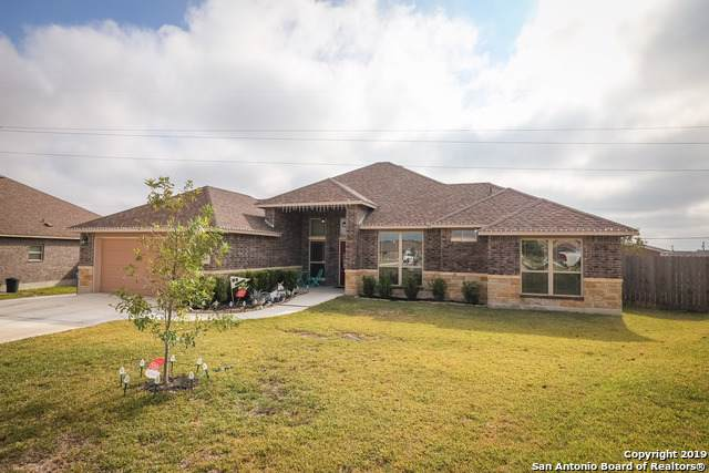 1645 Sun Creek Way, New Braunfels, TX 78130 (MLS #1428807) :: Berkshire Hathaway HomeServices Don Johnson, REALTORS®