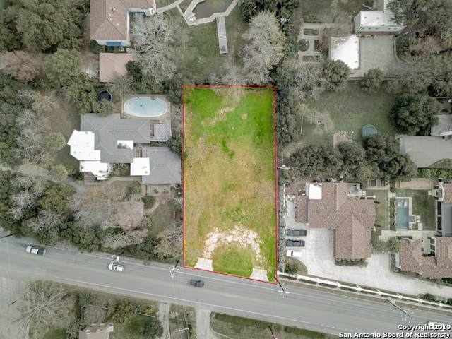 4526 N New Braunfels Ave, Terrell Hills, TX 78209 (MLS #1428811) :: LindaZRealtor.com