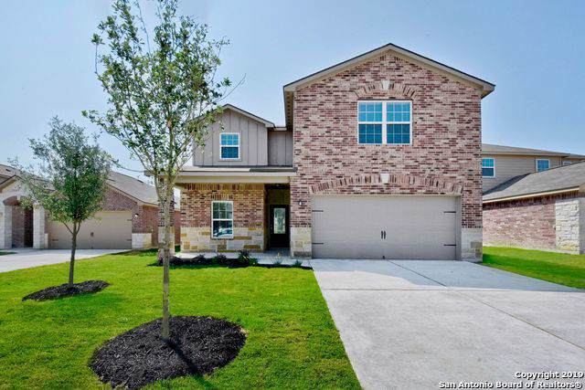 7836 Oxbow Way, San Antonio, TX 78254 (MLS #1428821) :: Reyes Signature Properties