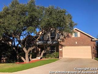 1107 Links Cove, San Antonio, TX 78260 (#1428825) :: The Perry Henderson Group at Berkshire Hathaway Texas Realty