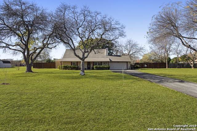 8807 Geronimo Dr, San Antonio, TX 78254 (MLS #1428843) :: Berkshire Hathaway HomeServices Don Johnson, REALTORS®