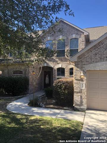 43 Sable Valley, San Antonio, TX 78258 (#1428849) :: The Perry Henderson Group at Berkshire Hathaway Texas Realty