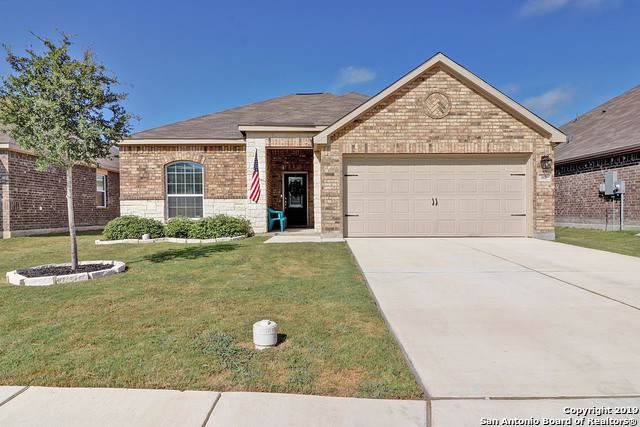 317 Azalea Way, New Braunfels, TX 78132 (MLS #1428872) :: Berkshire Hathaway HomeServices Don Johnson, REALTORS®