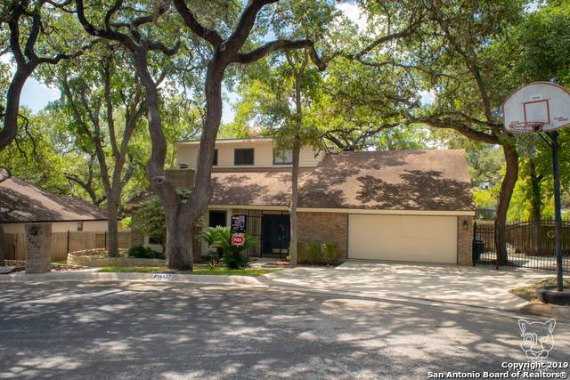 14427 Dark Star St, San Antonio, TX 78248 (MLS #1428873) :: Alexis Weigand Real Estate Group