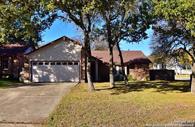 9603 Fern Crest, San Antonio, TX 78250 (MLS #1428875) :: Reyes Signature Properties