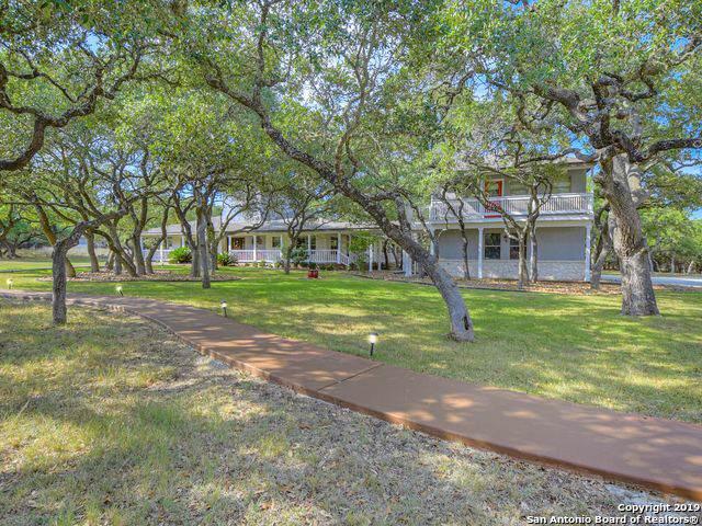 604 Sandy Oaks Dr, Boerne, TX 78015 (MLS #1428885) :: The Mullen Group | RE/MAX Access