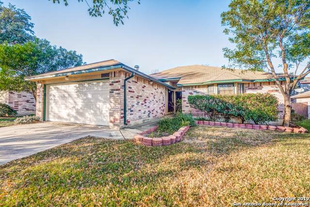 8807 Silent Oaks, San Antonio, TX 78250 (MLS #1428887) :: Alexis Weigand Real Estate Group