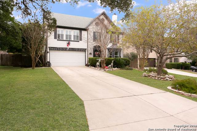 2614 Melrose Canyon Dr, San Antonio, TX 78232 (MLS #1428901) :: Keller Williams City View