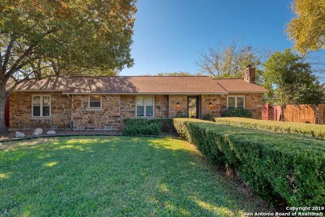 306 E Nottingham Dr, San Antonio, TX 78209 (MLS #1428908) :: Alexis Weigand Real Estate Group