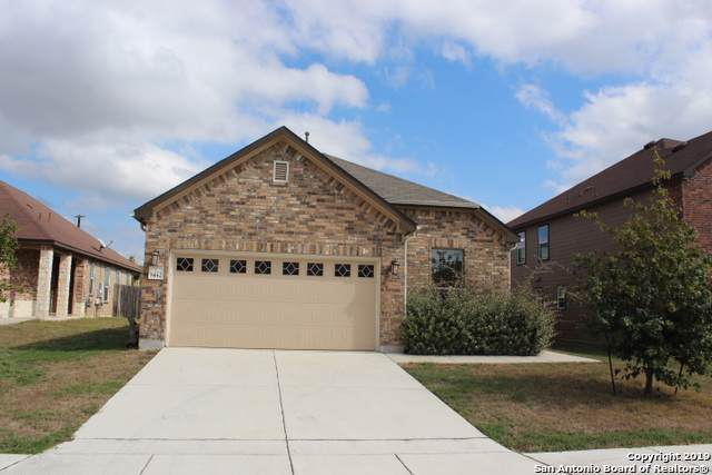 8442 Pioneer Field, San Antonio, TX 78253 (MLS #1428909) :: Berkshire Hathaway HomeServices Don Johnson, REALTORS®