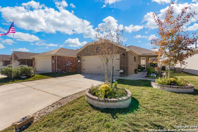 3355 Blossom Row, San Antonio, TX 78253 (MLS #1428912) :: Reyes Signature Properties