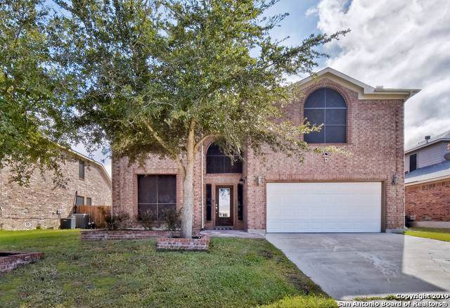 117 Willow Run, Cibolo, TX 78108 (MLS #1428914) :: ForSaleSanAntonioHomes.com