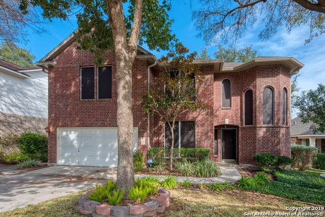 15 Ferris Crk, San Antonio, TX 78254 (MLS #1428917) :: BHGRE HomeCity
