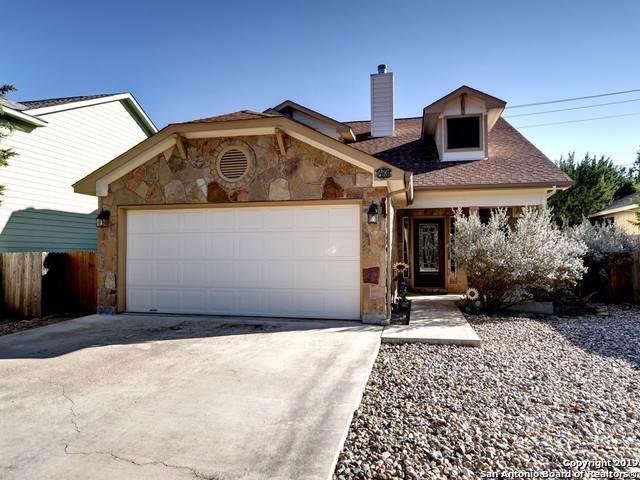 43 Wood Glen, Wimberley, TX 78676 (MLS #1428918) :: BHGRE HomeCity