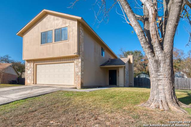 6219 Ridge Arbor St, San Antonio, TX 78250 (MLS #1428932) :: Alexis Weigand Real Estate Group