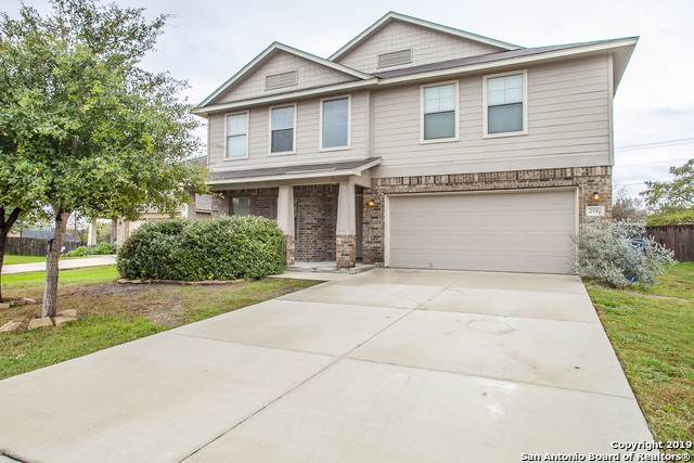 2752 Scarlet Tanger, New Braunfels, TX 78130 (MLS #1428947) :: Berkshire Hathaway HomeServices Don Johnson, REALTORS®