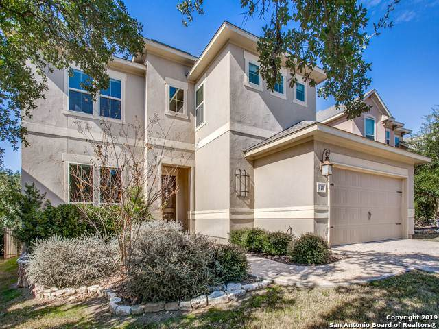 410 Tranquil Oak, San Antonio, TX 78260 (MLS #1428950) :: Neal & Neal Team